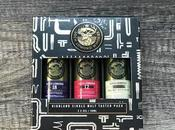 Christmas Countdown Loch Lomond Whisky Gift Pack