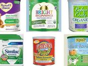 What's Best Organic Formula Your Baby?