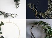 Prettiest Asymmetrical Wreaths Around