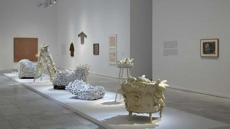 Accumulation-sculptures-kusama