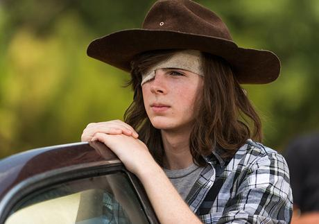 The Walking Dead: Did that main character really have to die? (spoilers)