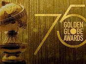 OSCAR WATCH: Golden Globe Nominations