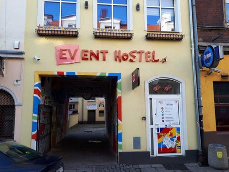 My Cosy Stay at the Event Hostel in Opole