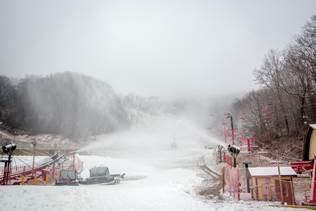 Ober Gatlinburg Is Ready For Skiers And Snowboarders