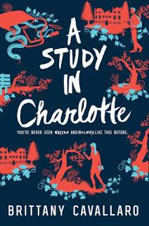 A Study in Charlotte by Brittany Cavallari