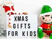 Christmas Gift Ideas Children Aged