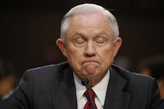 FBI's release of internal email raises more questions about Attorney General Jeff Sessions' ability to tell the truth regarding his meetings with Russian officials