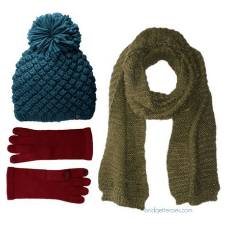 Cold Weather Accessories to Create Stylish Winter Looks