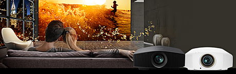 Sony's New 4K HDR Home Cinema Projectors Certainly Brings The Most 'True To Reality' Images To Its Customers.