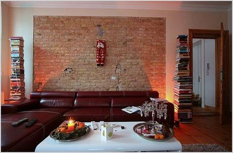 day a modern greenwhite living room design