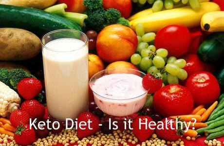 Keto Diet for Vegetarians: Is it the perfect Weight Loss Diet?