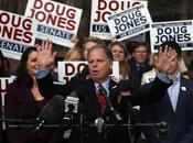 Alabama Elects Democrat Jones Rejects Pedophile