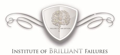 The Brilliant Failure Award – Thinkibility Nibble
