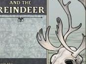 Susan Reviews Raven Reindeer Kingfisher