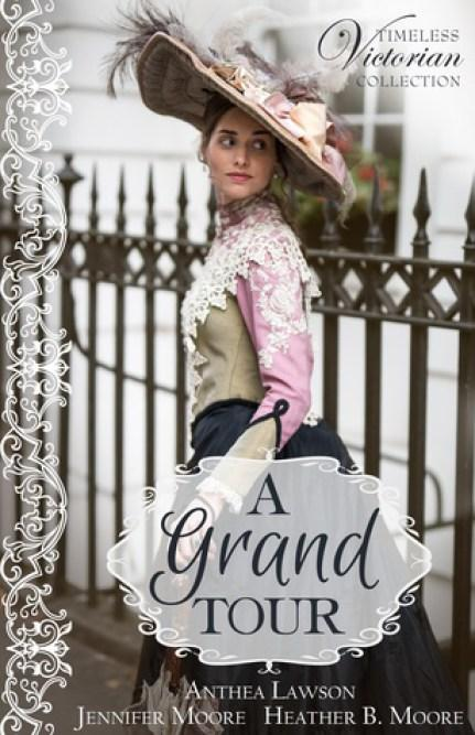 A Grand Tour (Timeless Victorian Collection)