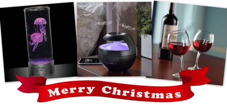 2017 Holiday Gift Guide: One-of-A-Kind Gifts from Hammacher Schlemmer