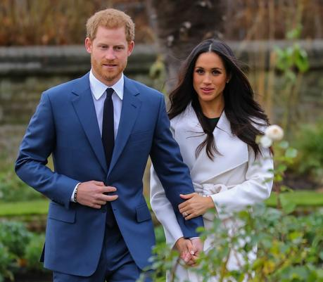 Meghan Markle will walk to church at Sandringham with the royal family