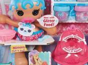 Lalaloopsy Glitter Potty Surprise