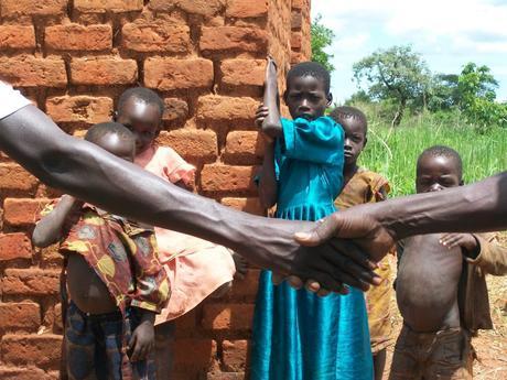 Children Ongako Gulu