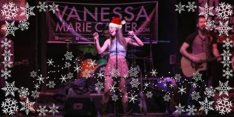 5 Quick Questions with Vanessa Marie Carter: Holiday Edition and Mom's Shortbread Recipe