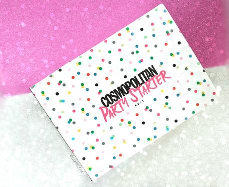 The Cosmo 'Party Starter' Edit