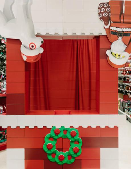 Amy Havins shares the in store experience at Target.