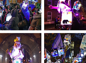 Festive Events South, North East