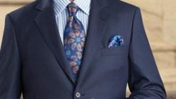 Worsted Wool Suiting Guide for Every Man