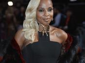 Mary Blige Nabs Award Golden Globe Nominations