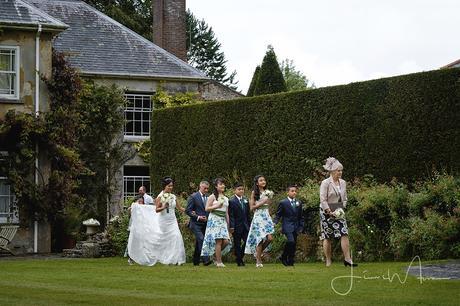 Plush Manor Wedding Films
