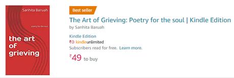 Creating a Bestseller in Poetry