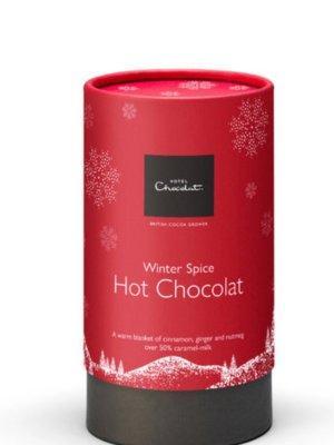 Christmas Countdown – Hotel Chocolat 😍