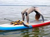 Reasons That Should Inflatable Paddle Board
