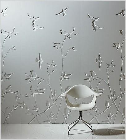 iconic wall panels from bn industries add drama to any room