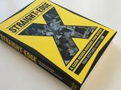 STRAIGHT EDGE: Clear-Headed Hardcore Punk History Tony Rettman