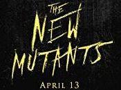 2018 Anticipated Film Mutants