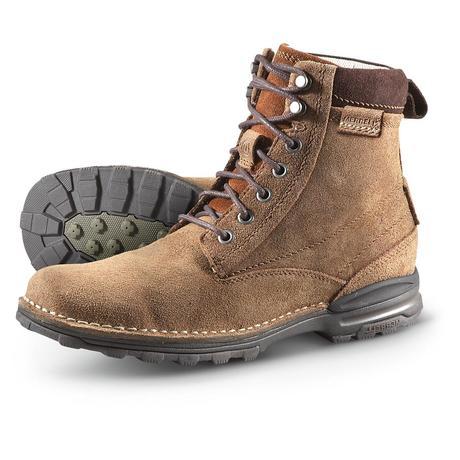 Best Men's Boots for Winter