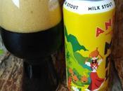 Mapalé Milk Stout Andina Brewing Company
