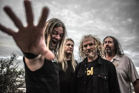 CORROSION OF CONFORMITY Issues Part Four Of Their No Cross No Crown Video Series; North American Tour With Black Label Society Nears