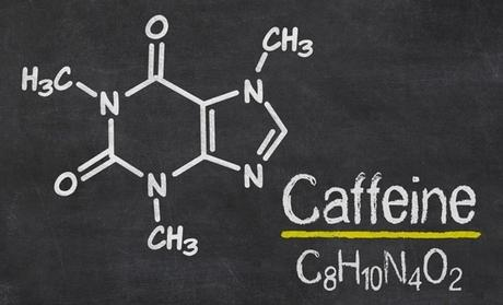 Benefits of Caffeine and Zenith Nutrition Caffeine Supplements