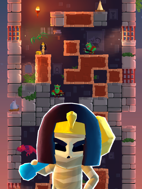 Once Upon a Time | Apkplaygame.com
