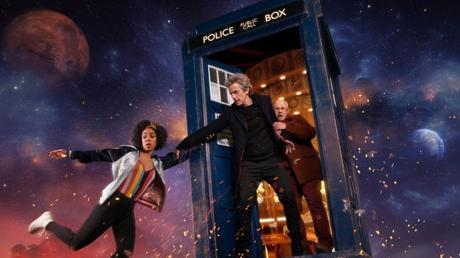 Farewell to Twelve: The Era of Peter Capaldi