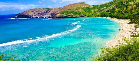 Why Hawaii Could Be The Perfect Family Holiday