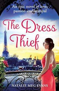 The Dress Thief – Natalie Meg Evans