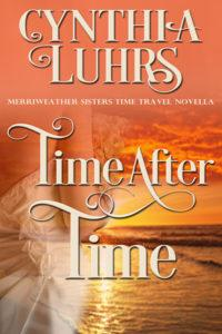 Happy Book Birthday to Time After Time