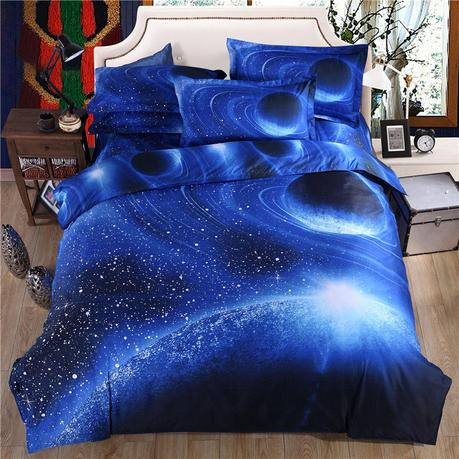 galaxy bedding sets