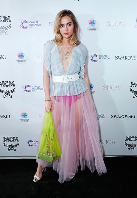 suki-waterhouse-pastel-sheer-outfit