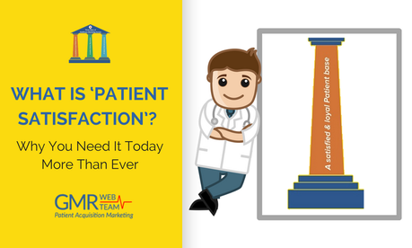 What Is 'Patient Satisfaction