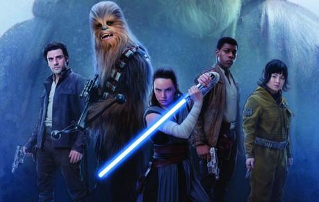 Star Wars: The Last Jedi – My Spoiler-Free First Impression
