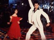 Saturday Night Fever: Travolta's White Disco Suit